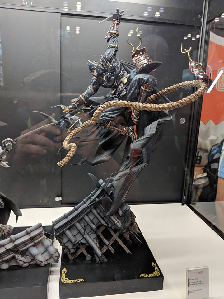 XM Studios: Coverage NYCC 2018 - October 4th to 7th 43108220_178891679691lcch5