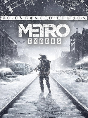 Metro Exodus - Enhanced Edition (2021) Multi - FULL ITA