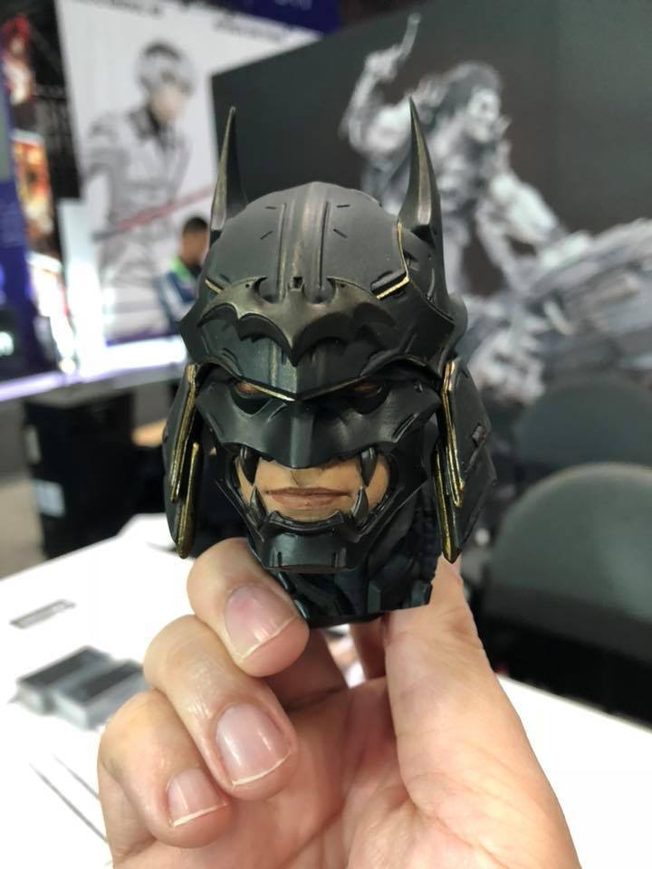 XM Studios: Coverage NYCC 2018 - October 4th to 7th 43148744_226416354720erev4