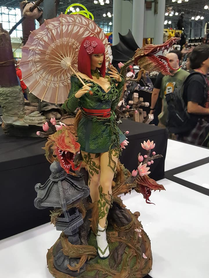 XM Studios: Coverage NYCC 2018 - October 4th to 7th 43176119_102120805002wef25