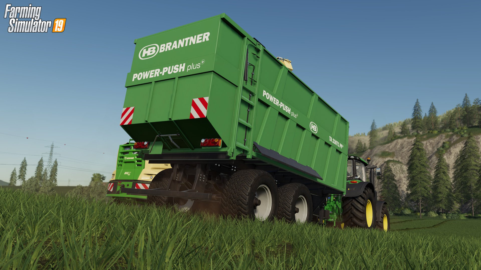 [LS19] GIANTS Mods diese Woche - GIANTS Software - Forum