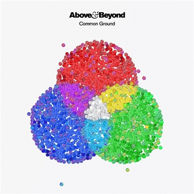 Above & Beyond - Common Ground (2018)