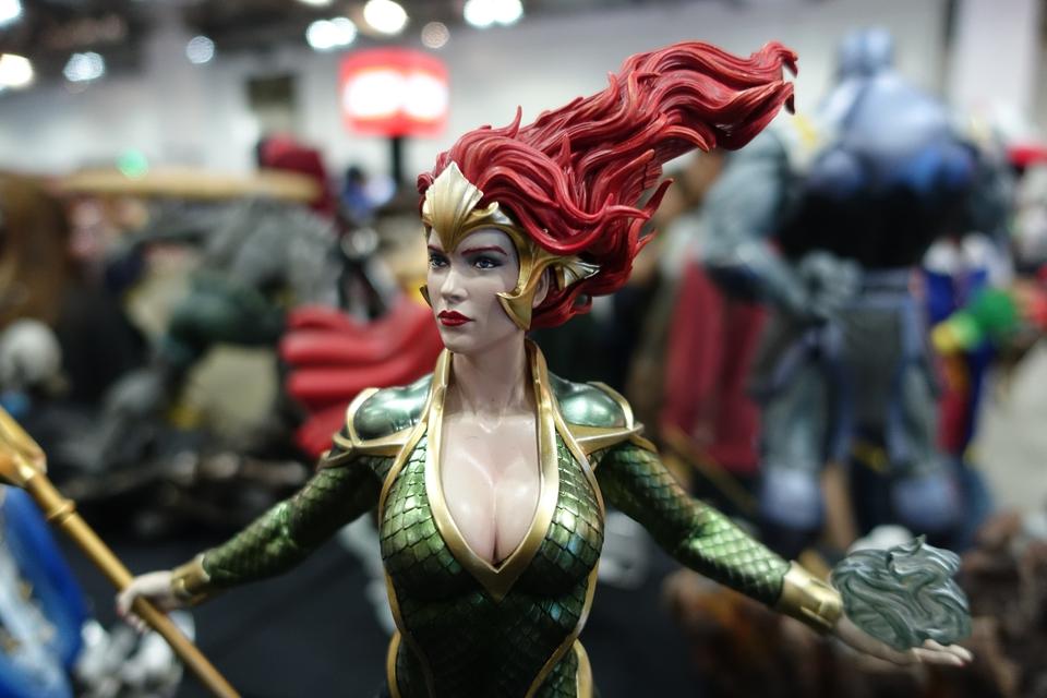 XM Studios: Coverage Singapore Comic Con 2019 – December 7th to 8th 43jktu