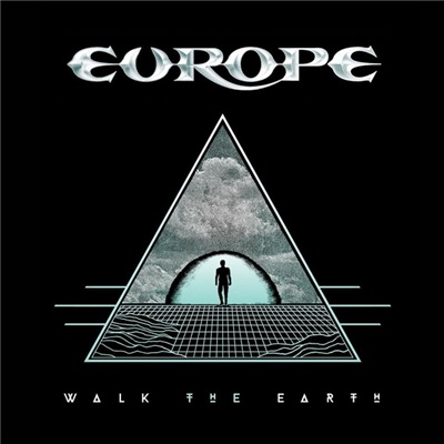 Europe - Walk The Earth (2017)