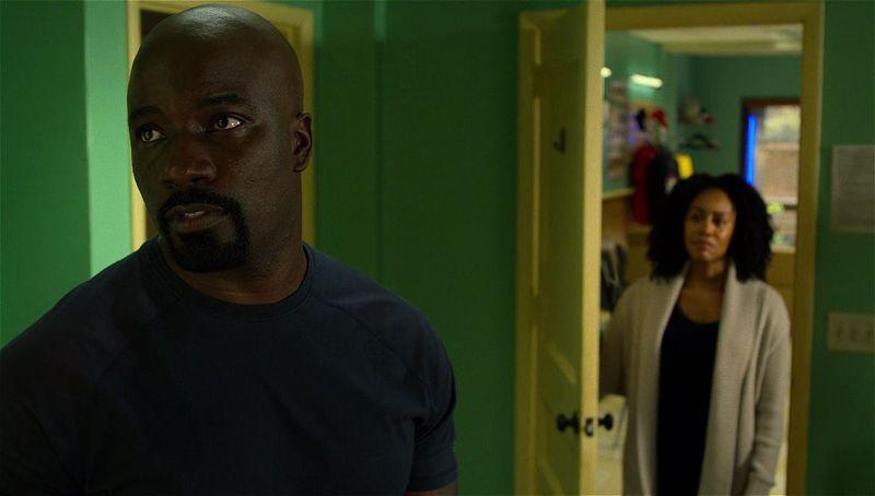 Luke Cage: 2.Sezon Tüm Bölümler Ekran Görüntüsü 2
