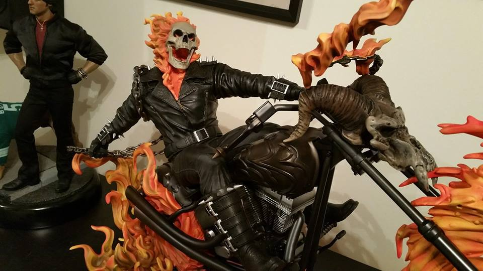 Premium Collectibles : Ghost Rider - Page 6 43ya20