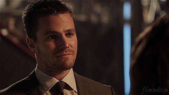 Arrow: 2.Sezon Tüm Bölümler Ekran Görüntüsü 1