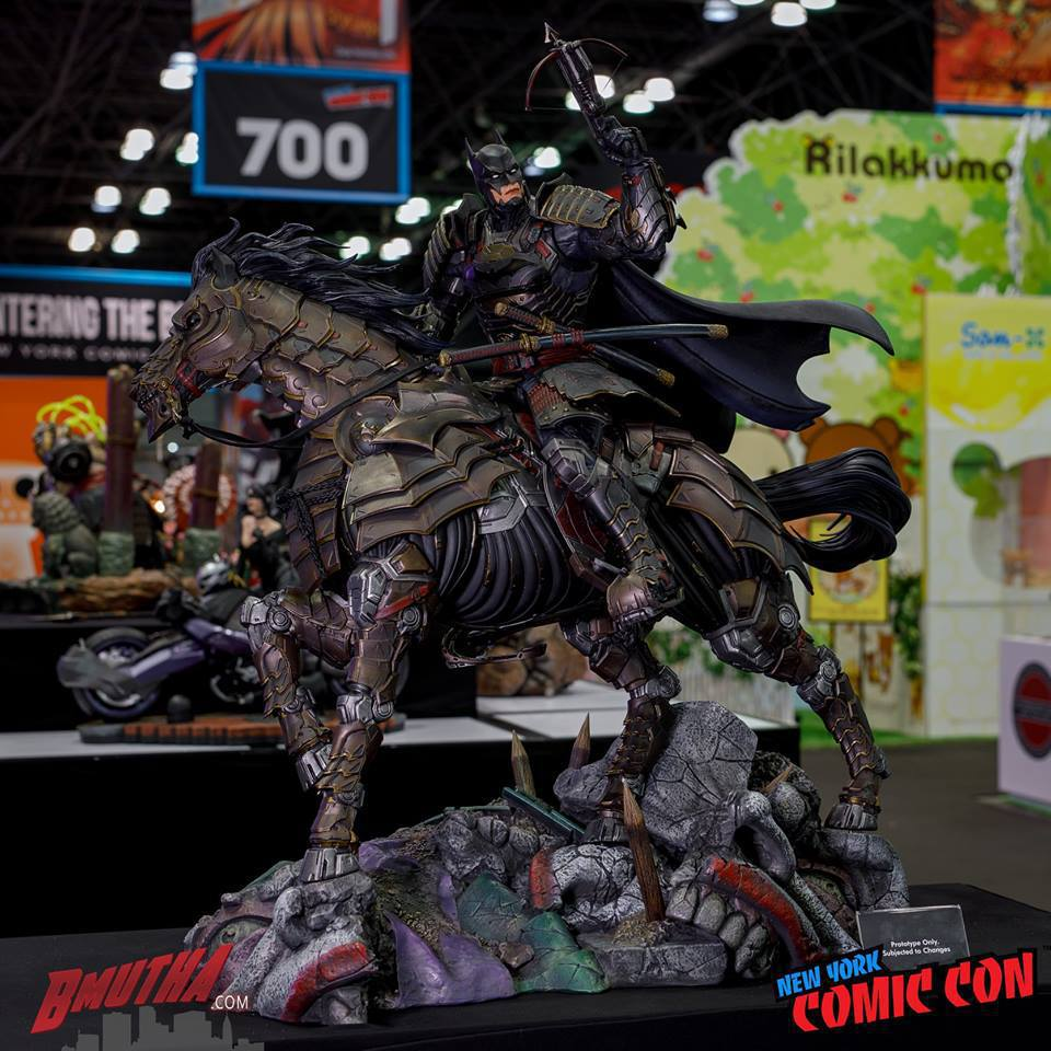 XM Studios: Coverage NYCC 2018 - October 4th to 7th - Page 2 44141357_197942843211iuctl