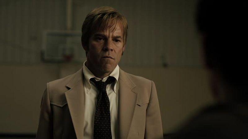 True Detective: 3.Sezon Tüm Bölümler Ekran Görüntüsü 2