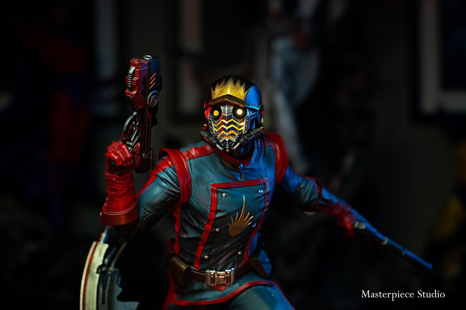 Premium Collectibles : Star Lord** 442jb2