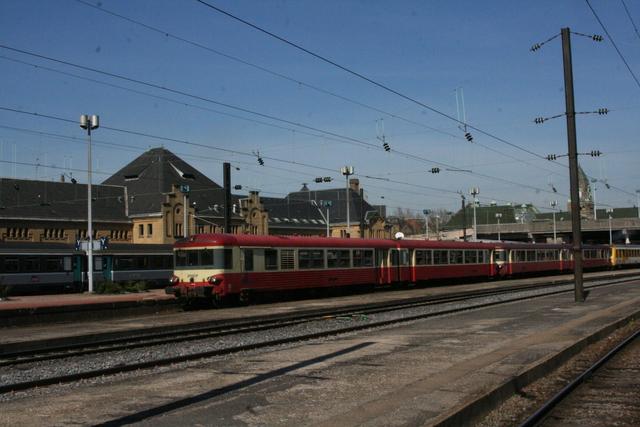 4446 Ausfahrt Metz-Ville