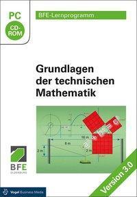: Vogel bfe - Lernprogramm Grundlagen der Technischen Mathematik
