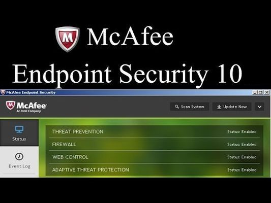 McAfee Endpoint Security v10.7.0.812.4