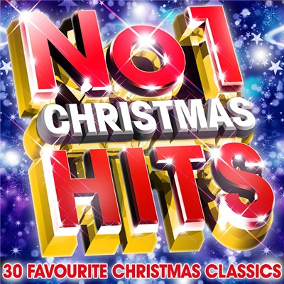 VA - No.1 Christmas Hits: 30 Favourite Christmas Classics (2012)