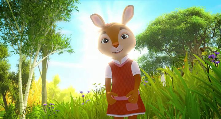 Tavşan Okulu Ekran Görüntüsü 2
