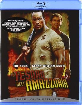 Il tesoro dell'Amazzonia (2003) BluRay Full AVC TrueHD ITA - ENG