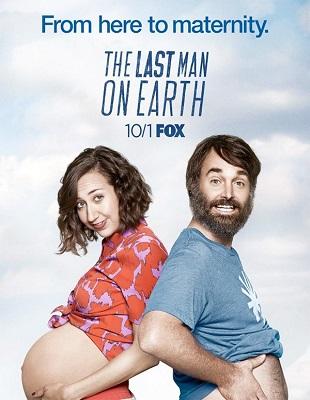 The Last Man on Earth - Stagione 4 (2018) (14/18) DLMux 720P ITA ENG AC3 x264 mkv