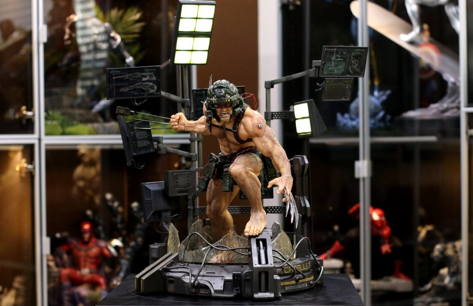 Premium Collectibles : Weapon X - Page 3 457uay