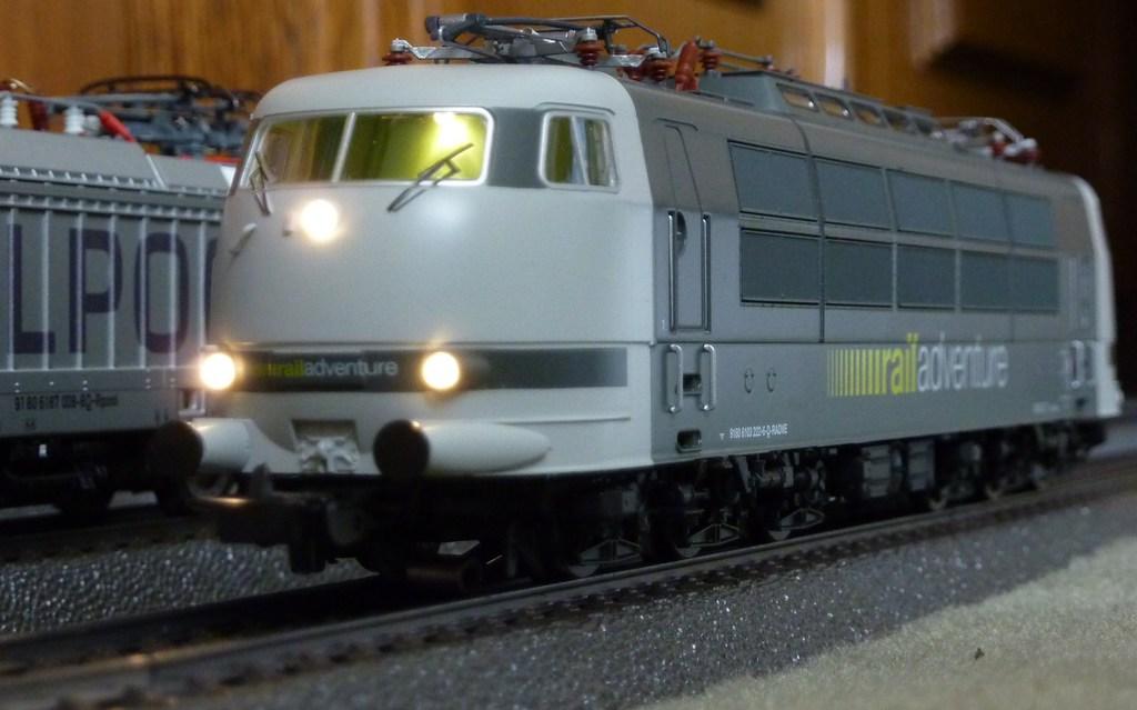 BR 103 Piko 45jsdz