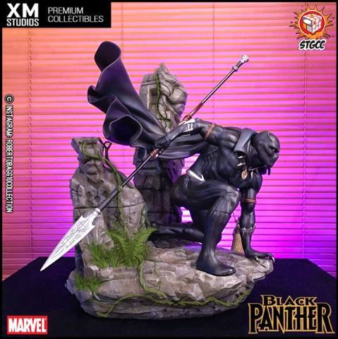 Premium Collectibles : Black Panther - Page 6 45mskk