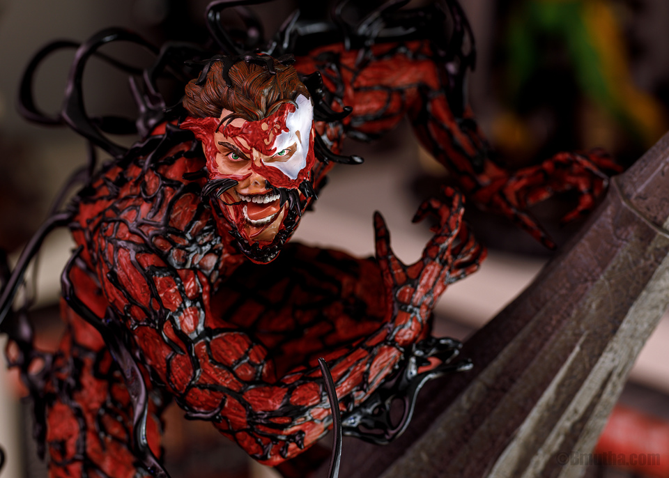 Premium Collectibles : Carnage - Page 2 45r5pcu