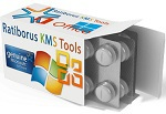 Windows KMS-Tools 16.08.2018 (Ratiborus)