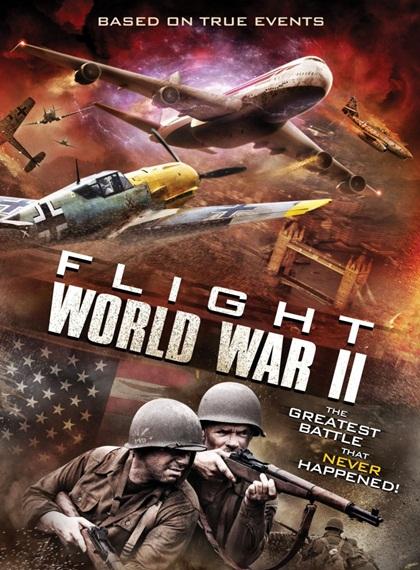 Sefer 42 - Flight World War II | 2015 | BRRip XviD | Türkçe Dublaj - İndir