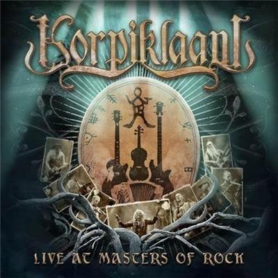 Korpiklaani - Live At Masters Of Rock (2017)