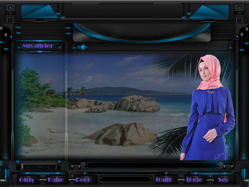 Sabri Şirin Flatcast radyo Bayan_tema_ 466 _