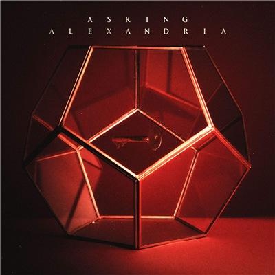 Asking Alexandria - Asking Alexandria (2017)