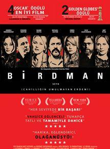 Atmaca – Birdman (Türkçe Altyazılı) Tek Parça