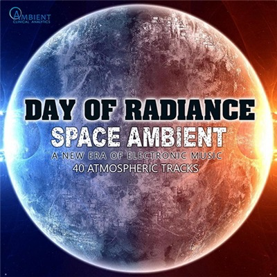 VA - Day Of Radiance: Space Ambient (2017)
