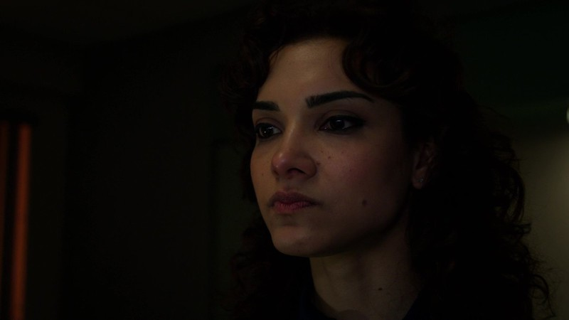 The Punisher: 2.Sezon Tüm Bölümler Ekran Görüntüsü 2