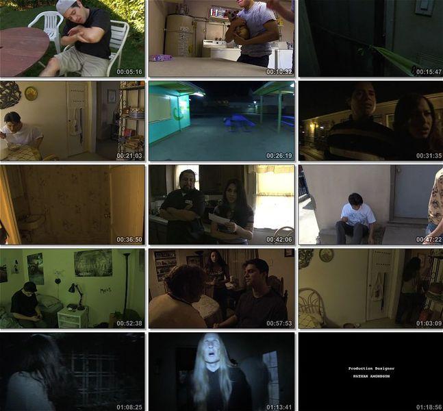 Paranormal Activity İşaretliler Ekran Görüntüsü 1