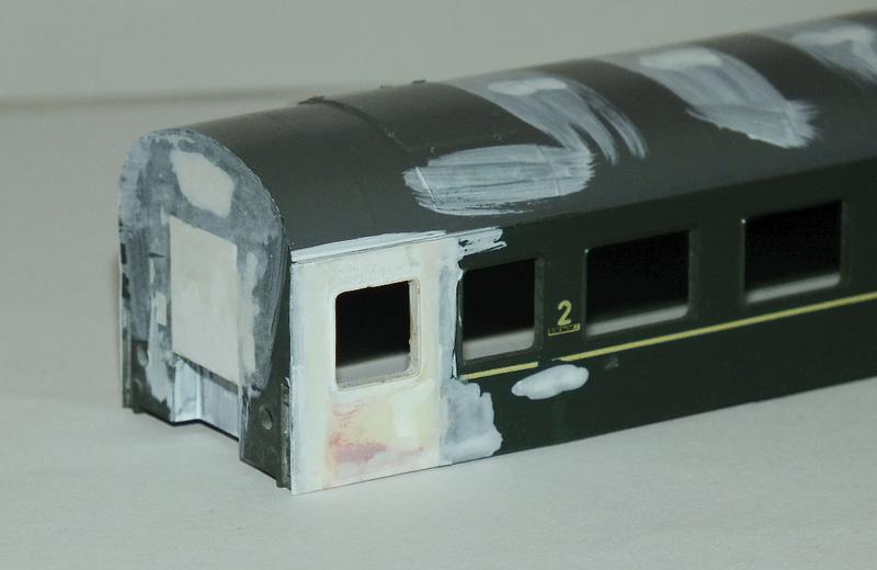 [H0] Ein DR - Zellenwagen für die bösen Preiserlein 46lj5u