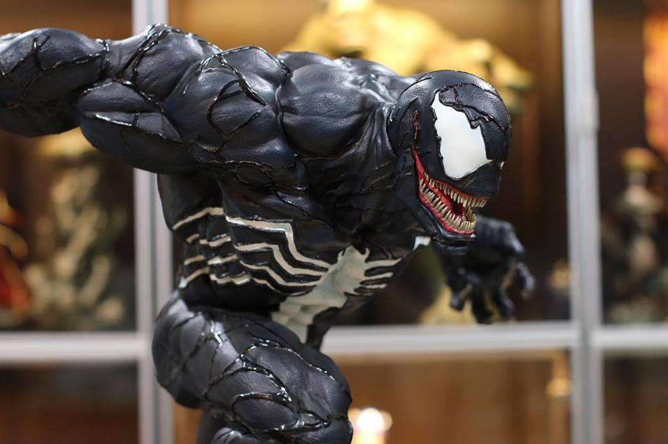 Premium Collectibles : Venom - Comics Version - Page 5 46zpvs