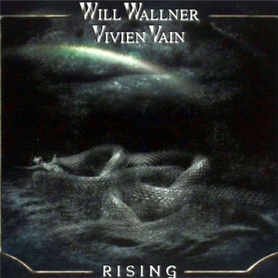 Will Wallner & Vivien Vain - Rising (2017)