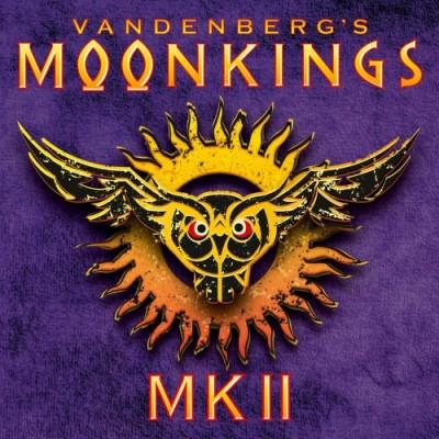 Vandenberg's MoonKings - MK II (2017)