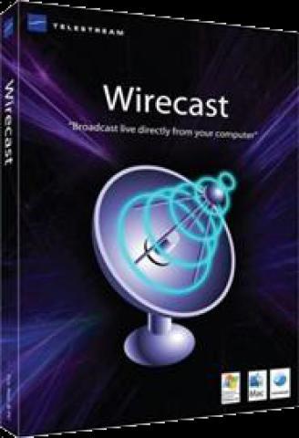 download Telestream Wirecast Pro v11.0.0
