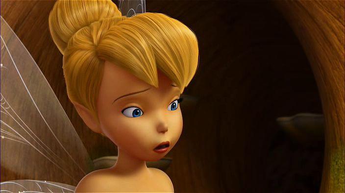 Tinker Bell Ekran Görüntüsü 1