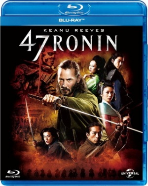 47 Ronin (2013) FullHD 1080p Video Untouched ITA ENG DTS HD MA+AC3 Subs
