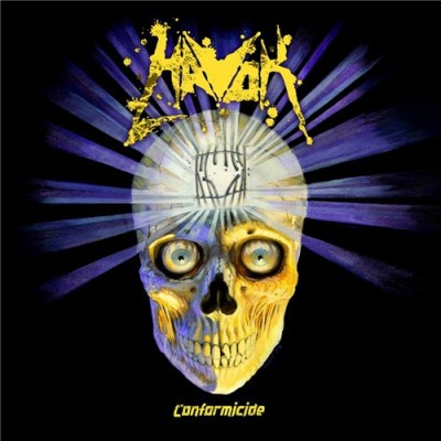 Havok - Conformicide [Limited Edition] (2017) Lossless