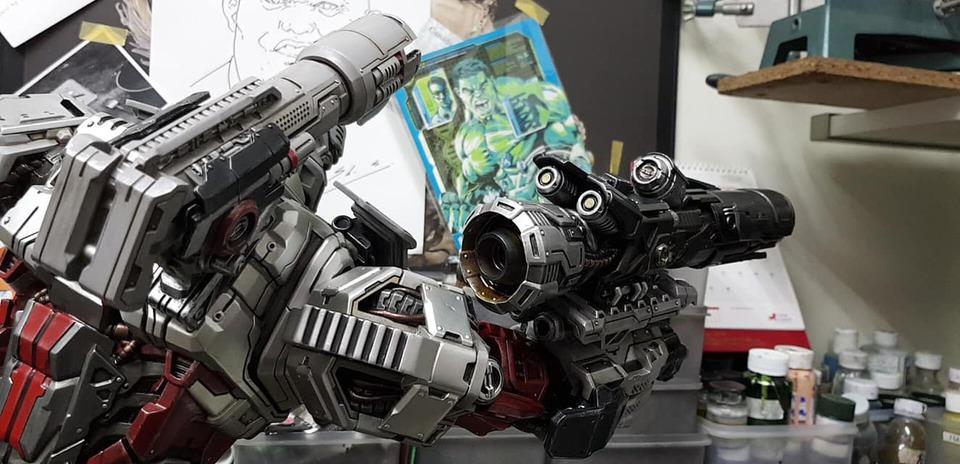 Premium Collectibles : Transformers - Megatron (G1)** 48386177_219587896062p8dje
