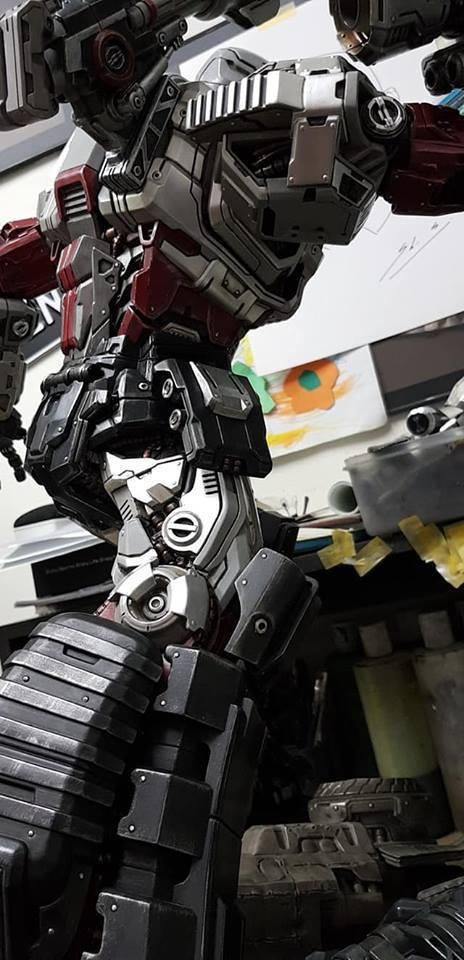 Premium Collectibles : Transformers - Megatron (G1)** 48386929_219587892729f0cta
