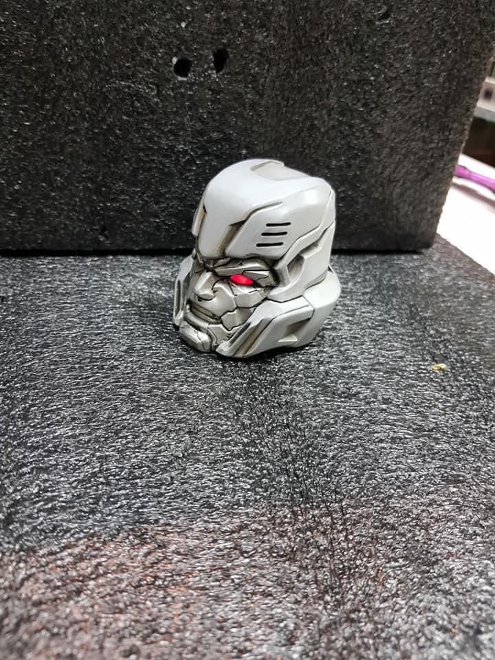Premium Collectibles : Transformers - Megatron (G1)** 48388769_219587881396ali7c