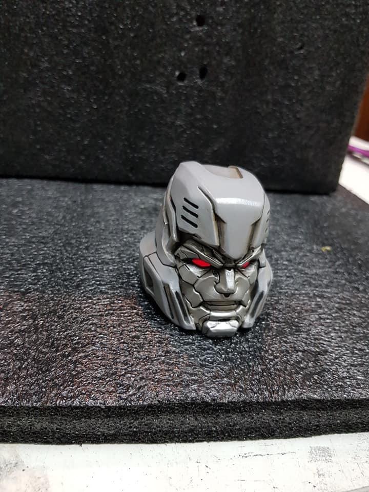 Premium Collectibles : Transformers - Megatron (G1)** 48427386_2195878873960hejw