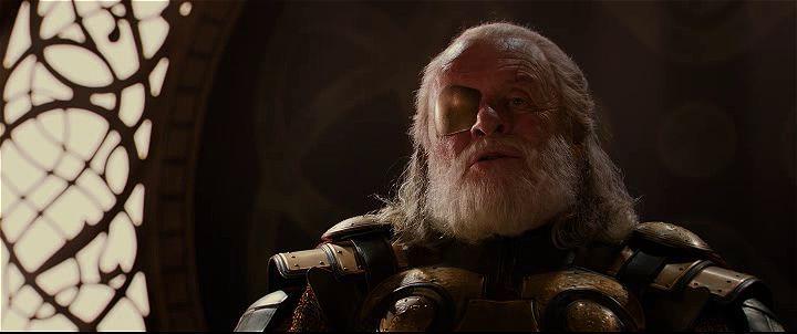 Thor: Karanlık Dünya Ekran Görüntüsü 2