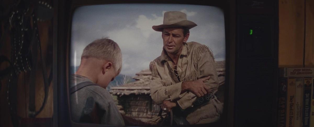 Kahramanım Kovboylar Ekran Görüntüsü 2