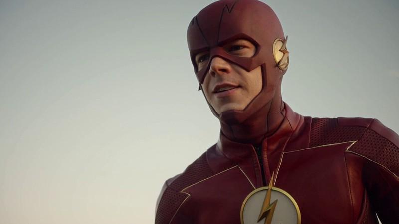 The Flash: 4.Sezon Tüm Bölümler Ekran Görüntüsü 1