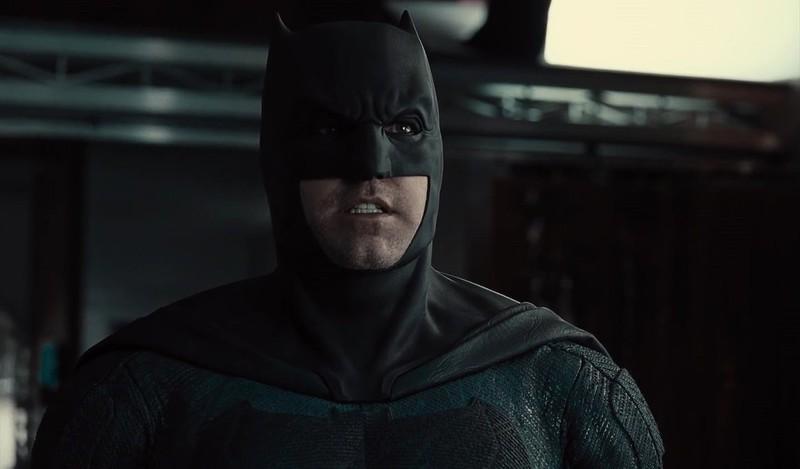 Zack Snyder'ın Adalet Birliği Ekran Görüntüsü 2
